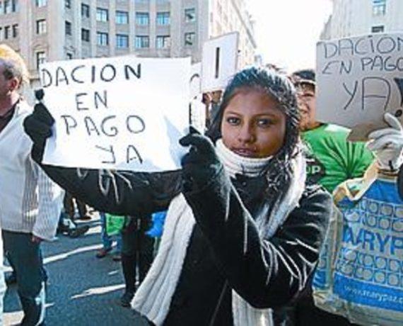 Defendemos sus derechos frente a los abusos for Clausula suelo y dacion en pago